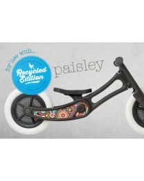 Wishbone Bike - Re-Bike Sticker – Paisley