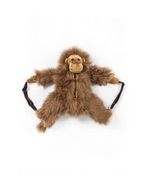 Wild & Soft - Rucksack Affe
