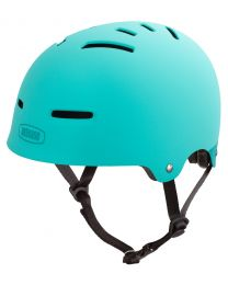 Nutcase - The Zone Aqua Matt - S - Sporthelm (50-54 cm)