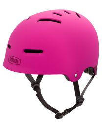Nutcase - The Zone Rosa Matt - S - Sporthelm (50-54 cm)