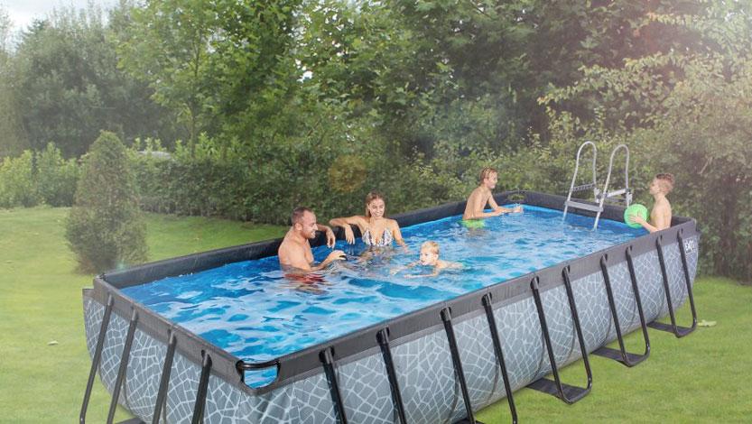 Schwimmbäder von EXIT