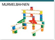Holzspielzeug-4-Murmelbahnen