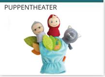 Puppen-4-Puppentheater